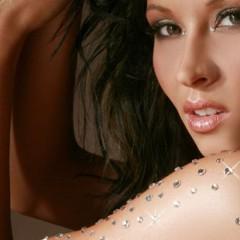 Spray Tanning Foto